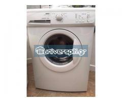 Πλυντήριο ρούχων Zanussi