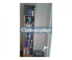 βιβλιοθήκη μικρή