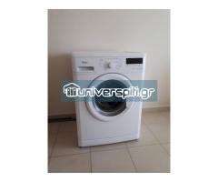 Πλυντήριο ρούχων whirlpool 7 Kgr
