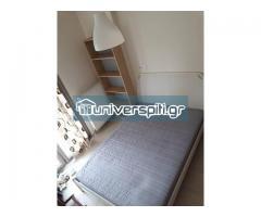 Κρεβάτι διπλό κομπλέ