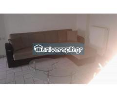 Πωλείται καναπές κρεβάτι τριθέσιος