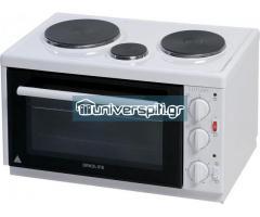 Φουρνακι - DAVOLINE Futura 4503 White