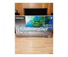 Samsung Q σειρά QN65Q8CAMF 65 2160p UHD LED τηλεόρασης Internet