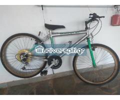 Ιωάννινα Ποδήλατο