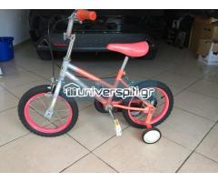 Πωλείται παιδικό ποδήλατο