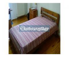 παιδικό κρεβάτι