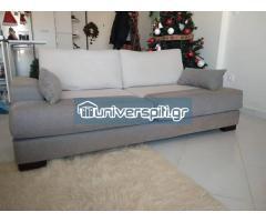 Καναπές διθέσιος 200*90 εκ