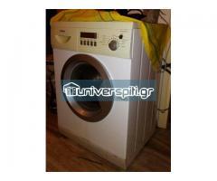 Πλυντηριο Haier