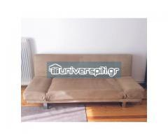 Καναπές, καναπές-κρεβάτι