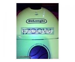 καινουργιο επωνυμο ηλ σουπα Delonghi Turbo Super Plus αξειας 120€ υπερ ευκαιρια