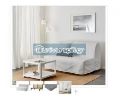Διθέσιος καναπές-κρεβάτι 90 Ευρώ σε άριστη κατάσταση