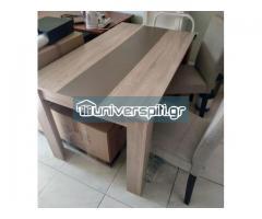 Τραπεζαρία - Καρέκλες