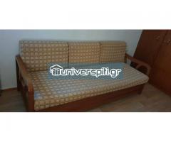 Πωλείται σαλόνι-καθιστικό σε άριστη κατάσταση