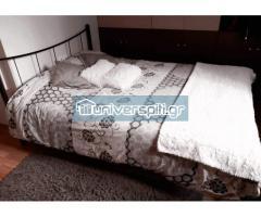 Διπλο κρεβάτι