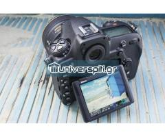 Nikon D850 Κάμερα Σε άριστη κατάσταση