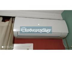 κλιματιστικό DAEWOO DSB-F1234ELH-V INVERTER