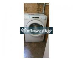 Πλυντήριο Ρούχων Candy CSS41382D3/2-S ΕΝΟΣ ΧΡΟΝΟΥ!!!