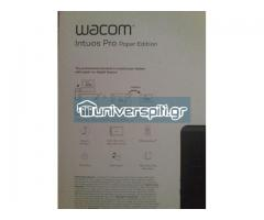 WACOM INTUOS PRO PAPER EDITION MEDIUM