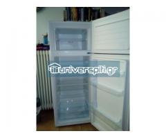 Πωλείται καινούριο ψυγείο united.