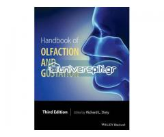 Πωλείται το βιβλίο Handbook of Olfaction and Gustation
