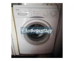 Πωλείται λόγω μετακόμισης πλυντήριο σε άριστη κατάσταση